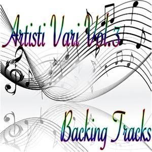 Artisti Vari Backing Tracks, Vol. 3