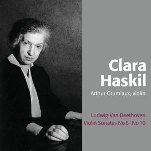 Beethoven : Sonatas for Piano and Violin No. 8 - 10