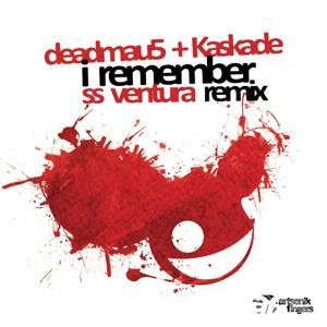 I Remember (SS Ventura Remix)