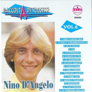 Raccolta di successi, vol. 6 (The Best of Nino D'Angelo Collection)