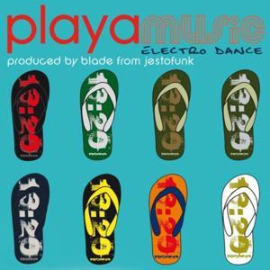 Superchancla Estilo Electro Dance, Vol. 2 (Produced By Blade from Jestofunk)