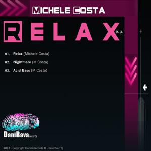 Relax - EP
