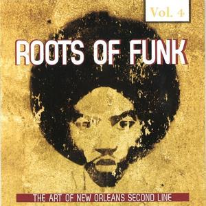 Roots of Funk, Vol. 4