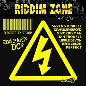 Electricity Riddim 2nd Part:DC