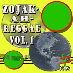 Zojak-Ah-Reggae, Vol. 1 (ISRC problems)