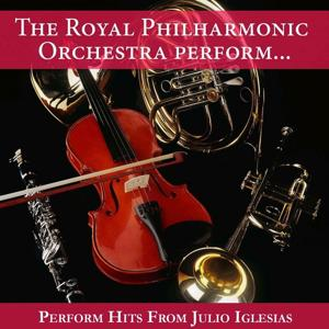 The Royal Philharmonic Orchestra Perform Hits from Julio Iglesias