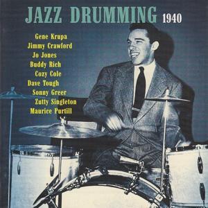 Jazz Drumming (1940)