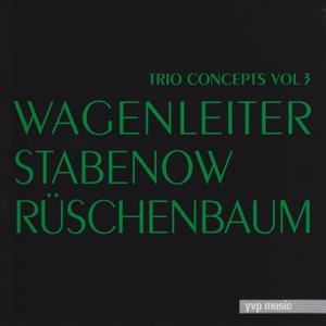 Trio Concepts (Volume 3)
