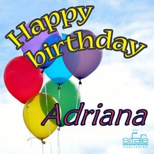Happy Birthday (Adriana)