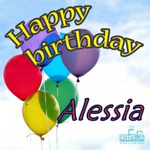 Happy Birthday (Alessia)