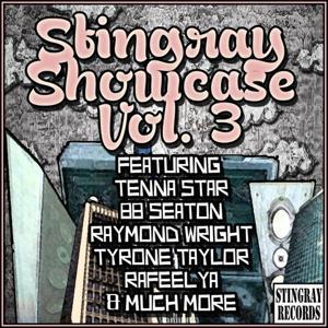 Stingray Showcase Vol. 3