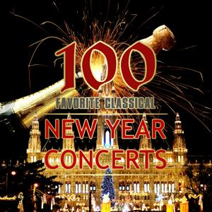 100 Favorite Classical New Year Concerts