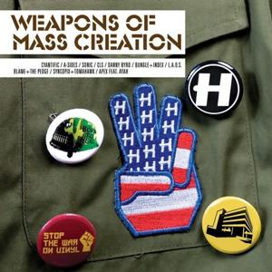 Weapons of Mass Creation (3)