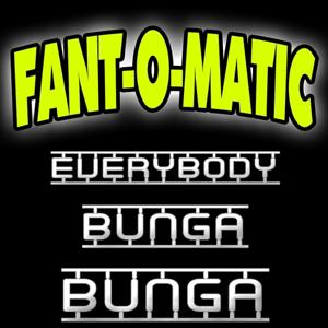 Everybody Bunga Bunga