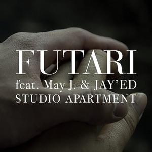 Futari featuring May J,, Jay'ed (Piano In Version)