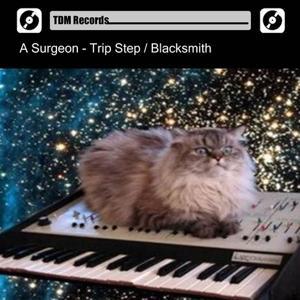 Trip Step / Blacksmith