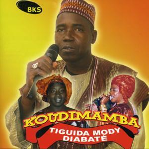 Koudimamba