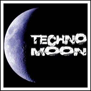 Techno Moon