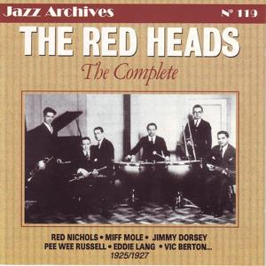 The Red Heads 1925-1927 (Jazz Archives No. 119)