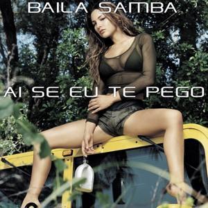 Ai Se Eu Te Pego: Baila Samba