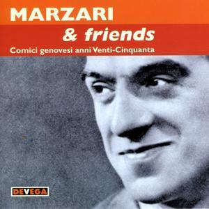 Marzari & Friends