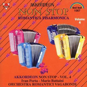 Non stop romantica fisarmonica, vol. 4