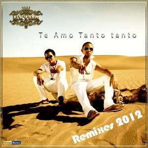 Te Amo Tanto Tanto (Remixes 2012)