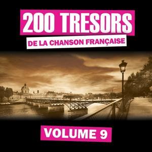 200 trésors de la chanson française, vol. 9