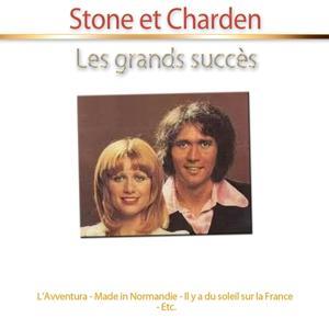 Stone et Charden (Les grands succès)