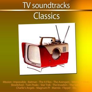 TV Soundtracks (Classics)