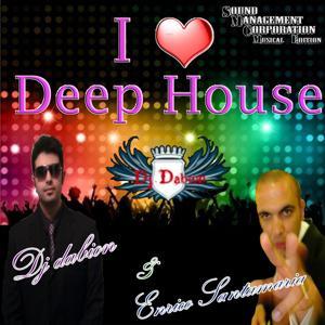 I Love Deep House, vol. 1