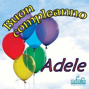 Tanti auguri a te (Auguri Adele)