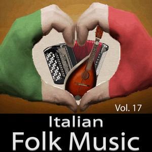 Italian Folk Music, Vol. 17