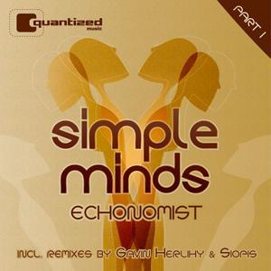 Simple Minds, Pt. 1
