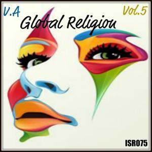 Global Religion, Vol. 5