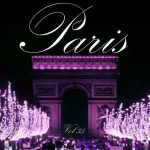 Paris, vol. 35