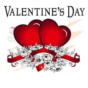 Valentine's Day, Vol.1