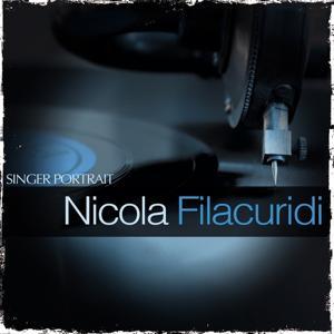 Singer Portrait - Nicola Filacuridi