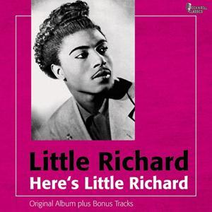 Here's Little Richard (Original Album Plus Bonus Tracks)