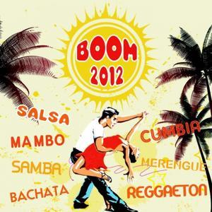 Boom 2012