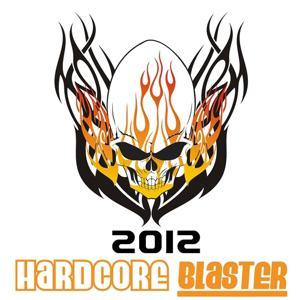 Hardcore Blaster 2012