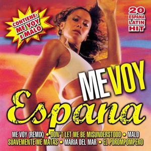 Me Voy Espana