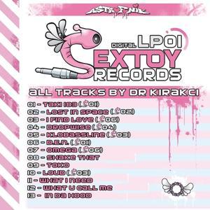 Sextoy LP, Vol. 1