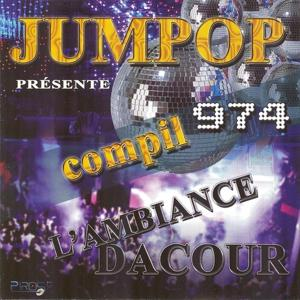 Compil 974 (L'ambiance Dacour)