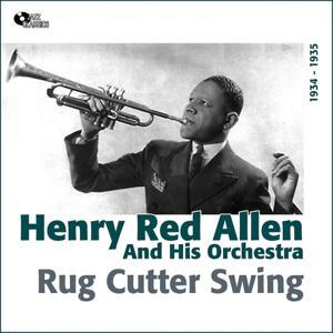 Rug Cutter Swing (1934 -1935)