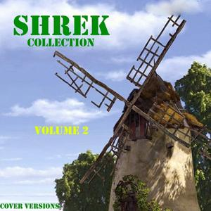 Shrek collection, vol. 2 (Cover versions)