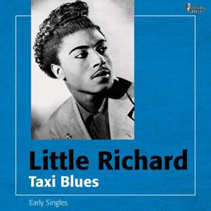 Taxi Blues (Early Singles)