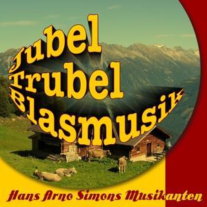 Jubel-Trubel-Blasmusik