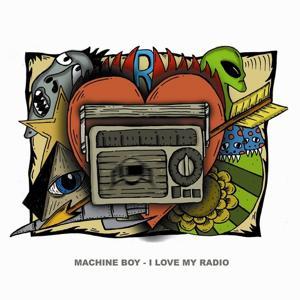 I Love My Radio