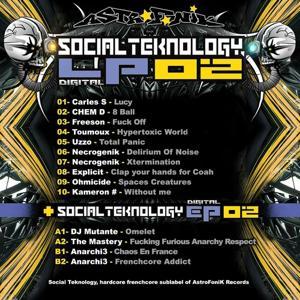 Social Teknology LP 02